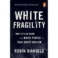 Produktbilde for White Fragility (BOK)