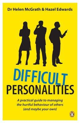 Difficult Personalities (BOK)