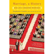 Marriage, a History (BOK)