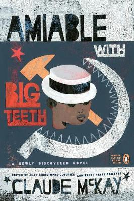 Amiable with Big Teeth (BOK)