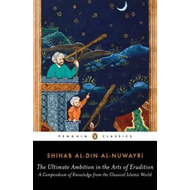 Ultimate Ambition in the Arts of Erudition (BOK)