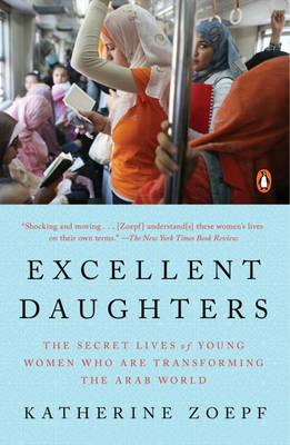 Excellent Daughters (BOK)
