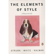 Elements of Style Illustrated (BOK)