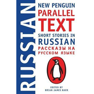 Short Stories In Russian: New Penguin Parallel Text (BOK)