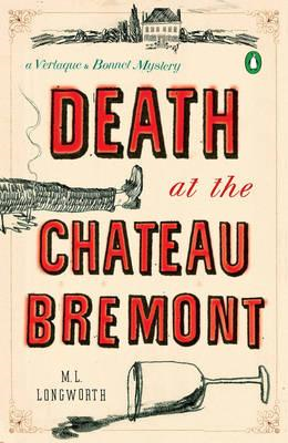 Death at the Chateau Bremont (BOK)