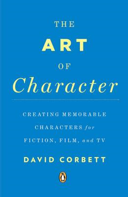 Art Of Character (BOK)