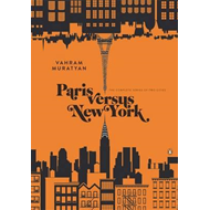 Paris Versus New York: A Tally of Two Cities (BOK)