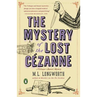 Mystery of the Lost Cezanne (BOK)