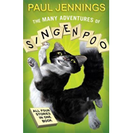 Many Adventures of Singenpoo (BOK)