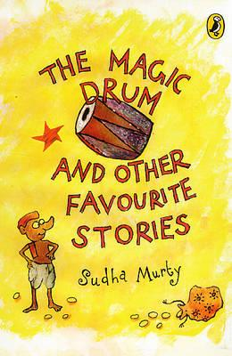Magic Drum and Other Favourite Stories (BOK)