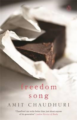 Freedom Song (BOK)