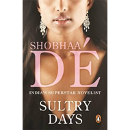 Sultry Days (BOK)