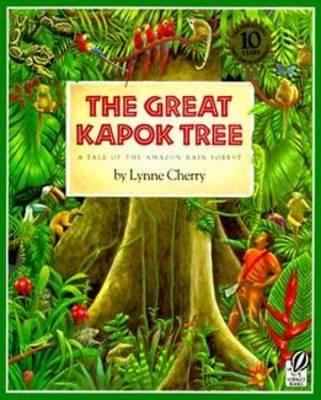 Great Kapok Tree (BOK)