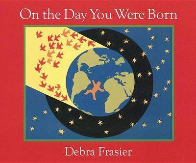 On the Day You Were Born (BOK)