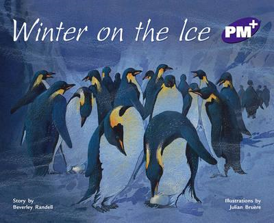Winter on the Ice PM Plus Level 20 Purple (BOK)