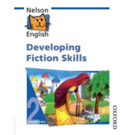 Nelson English - Book 2 Developing Fiction Skills (BOK)