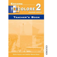 Encore Tricolore Nouvelle 2 Teacher's Book (BOK)