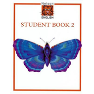 Nelson English International Student Book 2 (BOK)