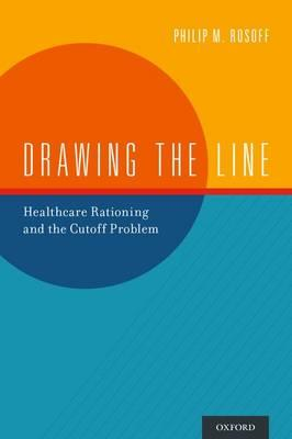 Drawing the Line (BOK)