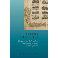 Before the Bible (BOK)