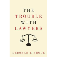 Trouble with Lawyers (BOK)