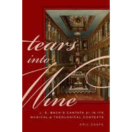 Tears into Wine (BOK)