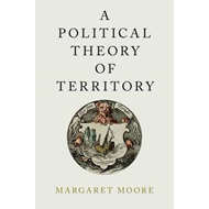 Political Theory of Territory (BOK)