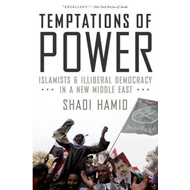 Temptations of Power (BOK)