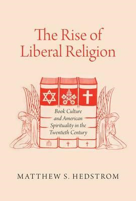 Rise of Liberal Religion (BOK)