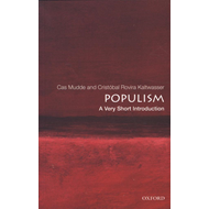 Populism: A Very Short Introduction (BOK)