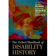 Oxford Handbook of Disability History (BOK)