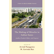 Making of Miracles in Indian States (BOK)