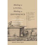 Making a Living, Making a Difference (BOK)