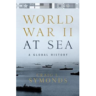 World War II at Sea (BOK)
