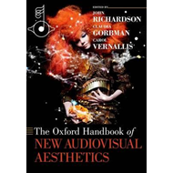 Oxford Handbook of New Audiovisual Aesthetics (BOK)