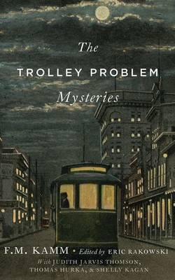 Trolley Problem Mysteries (BOK)