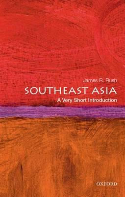 Southeast Asia: A Very Short Introduction (BOK)