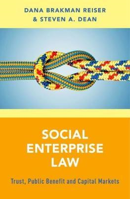 Social Enterprise Law (BOK)