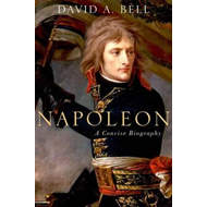 Napoleon: A Concise Biography (BOK)