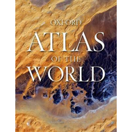 Atlas of the World (BOK)