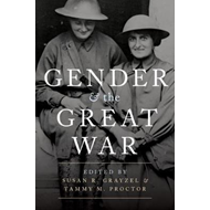 Gender and the Great War (BOK)
