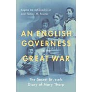 English Governess in the Great War (BOK)