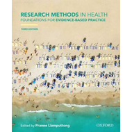 Research Methods in Health (BOK)