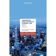 Commercial Applications of Company Law 2019 (BOK)