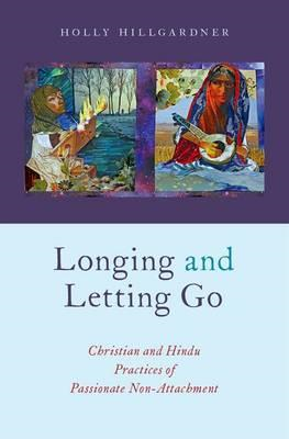 Longing and Letting Go (BOK)