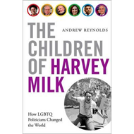 Children of Harvey Milk (BOK)