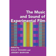 Music and Sound of Experimental Film (BOK)