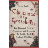 Christmas in the Crosshairs (BOK)
