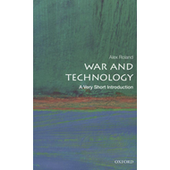 War and Technology: A Very Short Introduction (BOK)
