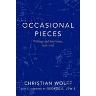 Occasional Pieces (BOK)